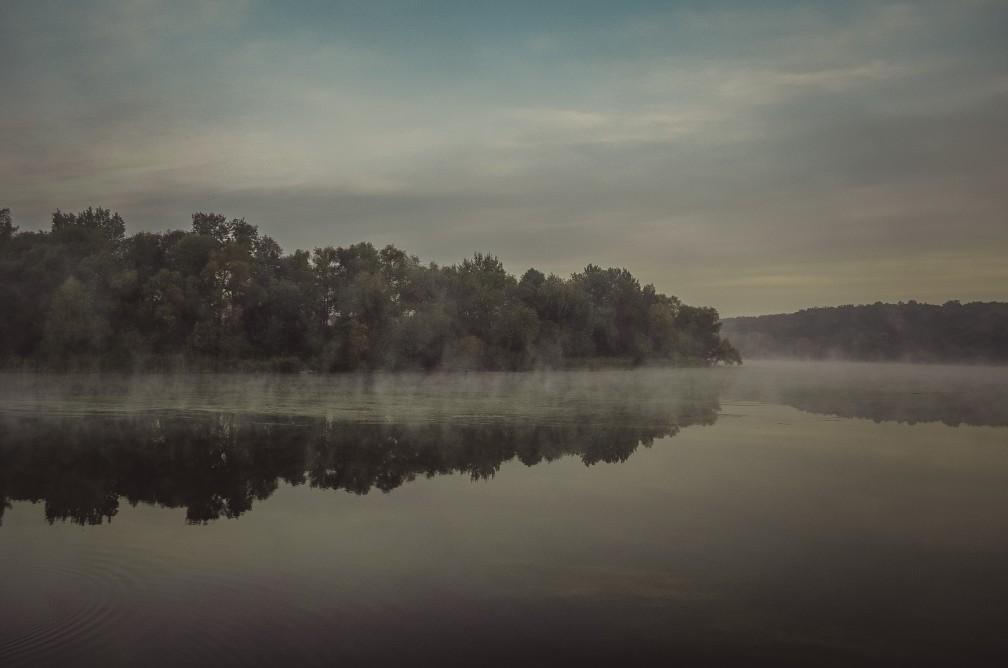 martwe jezioro